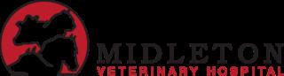Midleton Vets Logo